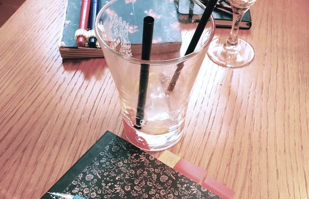 le joli cahier de… Perrine