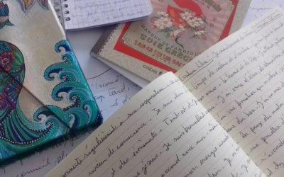 Le joli cahier de… Flore