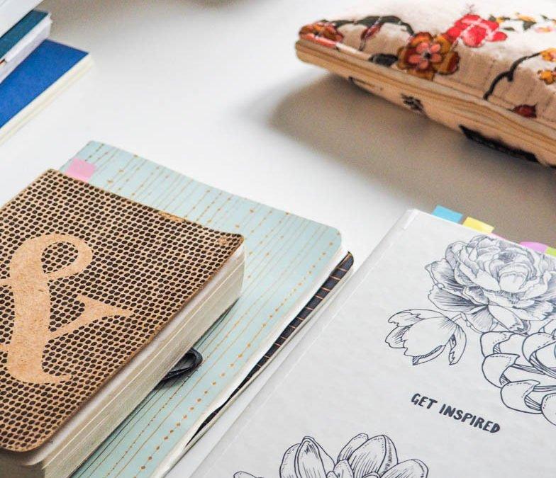 le joli cahier de… Hélène