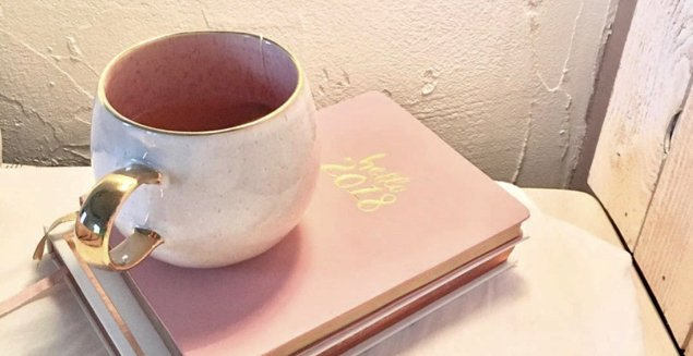 Le joli cahier de… Nathalie