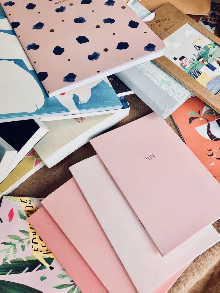 les-jolis-cahiers-julie-flamingo - 3