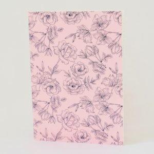 es-jolis-cahiers-cahier-A5-fleurs-vintage