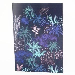 les-jolis-cahiers-cahier-A5-jardin-exotique