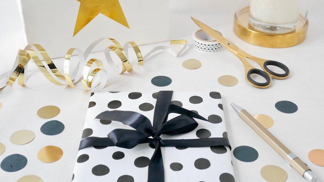 Offrir un cadeau personnalisé