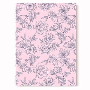Les-Jolis-Cahiers-cahier-A5-fleurs-vintage