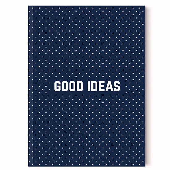 Cahier good ideas