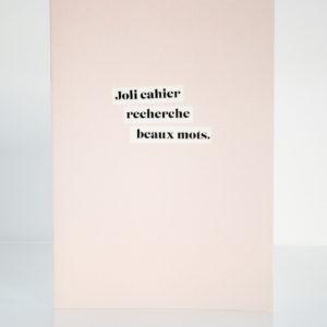 les-jolis-cahiers-cahier-A5-beaux-mots