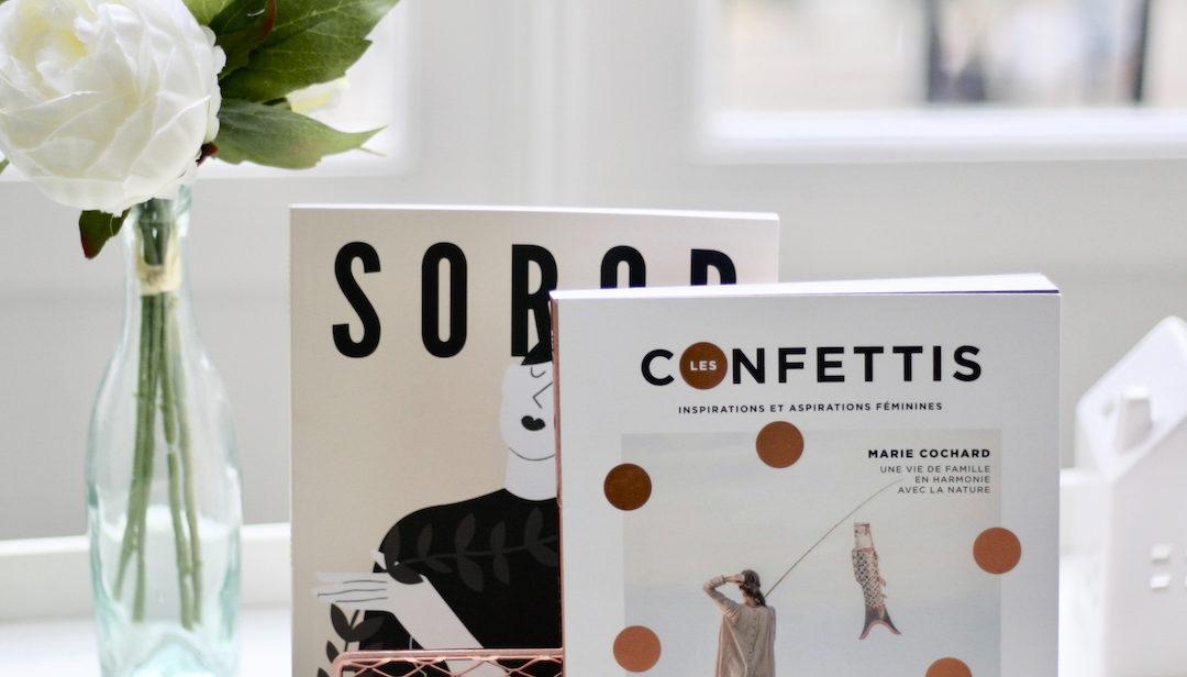 Magazines indépendants… et inspirants : nos chouchous !