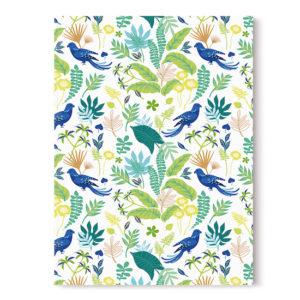les jolis cahiers cahier Les Oiseaux