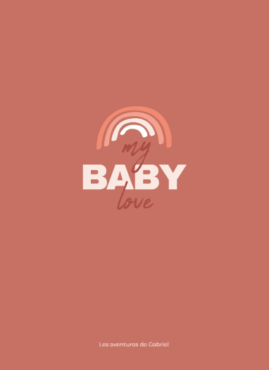 Your baby love